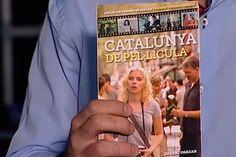 Eugeni Osácar presenta el seu nou llibre al programa de televisió 1món.cat