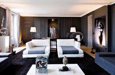 Laat je inspireren door de metamorfoses, droomhuizen en tips en trucs om je eigen interieur een impuls te geven.