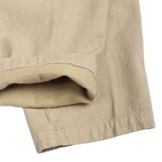 Geyser Pant with Straight Leg
