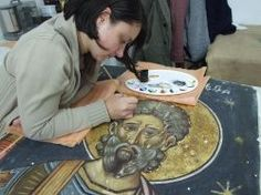 Seria de activităţi în expoziţia Mărturii. Frescele Mănăstirii Argeşului continuă în aprilie cu două întâlniri prin care propunem publicului o incursiune într-un domeniu fascinant: restaurarea picturii murale vechi.  Joi, 18 aprilie, 2013, de la ora 18.00 vă dezvăluim secretele din spatele laboriosului proces prin care frescele de secol XVI de la Mănăstirea Argeşului au fost salvate şi redate publicului în toată splendoarea lor. Invitaţii ÎNTÂLNIRII DE JOI sunt prof. univ. dr. Oliviu…