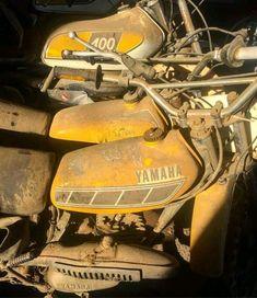 Enduro Motorcycle, Motocross Bikes, Vintage Motocross, Yamaha 650, Yamaha Motorcycles, Vintage Bikes, Vintage Motorcycles, Galaxy Pictures, Cool Pictures