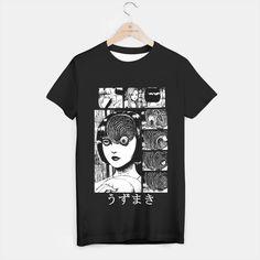Uzumaki T-shirt regular
