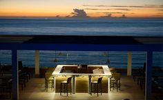 Deck Lounge Bar, Copacabana   Rio de Janeiro, Brazil