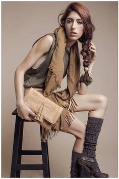 NAJHA Firenze  Saiba mais em www.najha.com Ems, Cork, Fashion, Fringes, Woman, Templates, Manualidades, Moda, Fashion Styles