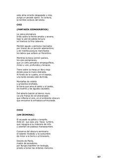 """""""Un criminal"""", pertenece a """"Campos de Castilla"""", expresa una pena hacía un pueblo que celebra la ejecución pública de un criminal."""