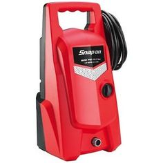 Snap-on Electric Pressure Washer 1600 PSI New Generation - 871394  $99.99  $199.99  (400 Available) End Date: Apr 272016 07:59 AM GMT-07:00