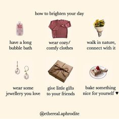 Classy Aesthetic, Angel Aesthetic, Aesthetic Fashion, Princess Aesthetic, Glo Up, Perfume, Brighten Your Day, You Are Awesome, Little Gifts