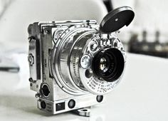 Jaeger LeCoultre Compass 35mm subminiature camera