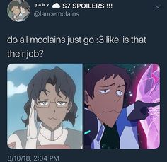 Voltron: The Lost Lion {Keith X Reader} - Part Twenty One: Remembrance Voltron Klance, Voltron Comics, Voltron Memes, Voltron Fanart, Form Voltron, Voltron Ships, Dreamworks, Lance Mcclain, Samurai
