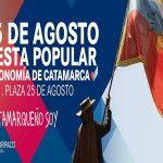 Gran fiesta por la Autonomía