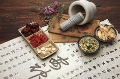 Conheça os principais preparados medicinais da medicina chinesa - http://comosefaz.eu/conheca-os-principais-preparados-medicinais-da-medicina-chinesa/