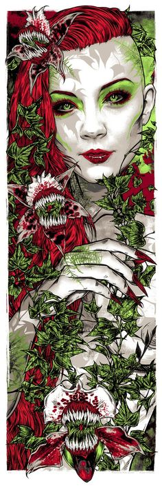 Cool Art: 'Ivy' by Rhys Cooper