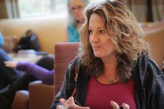 Bobbi Palmer at Women at Woodstock East 2013