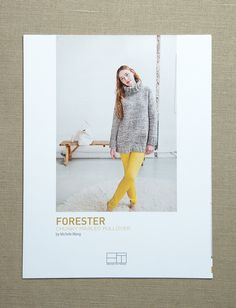 Forester Pullover