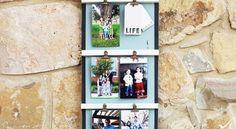 Aprenda a seguir como fazer porta recados e fotos decorativo passo a passo, de forma fácil e que vai deixar a sua casa ainda mais linda.