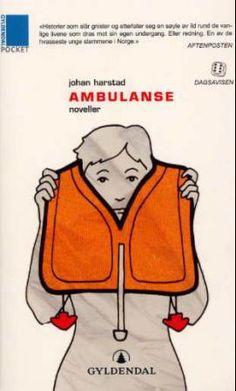 ambulanse johan harstad - Google-søk
