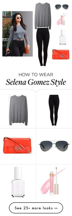 """Selena style steal :)"" by gfashionchic on Polyvore"