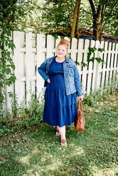 Christopher and Banks August Lookbook: plus size outfit inspiration for the fall transition featurin