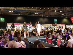 Watch the Girls Day Out Winter Fashion Show at our 2016 Show.