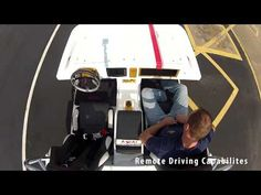 Not your every day car – Modular Robotic Vehicle from NASA | HIGH T3CH