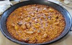 Restaurante LA PRIMITIVA, arroces y all i pebre en la Albufera de Valencia | DolceCity.com