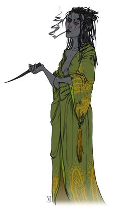 The Elder Scrolls,фэндомы,Данмер,TES расы,charcoalcrows