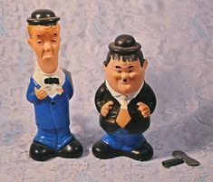 Your place to buy and sell all things handmade Laurel And Hardy, Christmas Gifts For Him, Larry, Minions, Buy And Sell, Dolls, Comedy, Children, Pictures