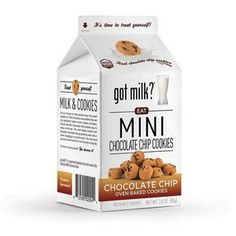 Got Milk? licensed confectionery eyes U.S. sales gains