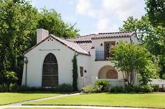 Spanish Style Homes, Spanish Revival, Spanish House, Spanish Colonial, Spanish Architecture, Mediterranean Architecture, Spanish Exterior, Building Concept, Hacienda Style
