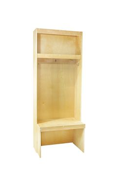 The Semi Pro Sports Locker. Great locker for the price- perfect for any sport