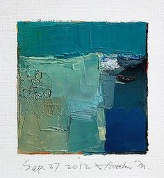 """Check out our site for more relevant information on """"contemporary abstract art painting"""". It is actually an exceptional place to read more. Contemporary Abstract Art, Modern Art, Landscape Paintings, Best Abstract Paintings, Blue Abstract Painting, Landscape Prints, Indian Paintings, Art Paintings, Landscape Art"""