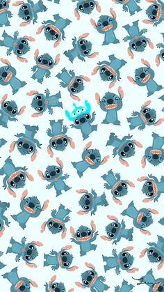 Ideas Disney Wallpaper Phone Backgrounds Lilo Stitch For 2019 Cartoon Wallpaper Iphone, Disney Phone Wallpaper, Iphone Background Wallpaper, Cute Cartoon Wallpapers, Pretty Wallpapers, Aesthetic Iphone Wallpaper, Iphone Wallpapers, Vintage Wallpapers, Disney Tapete