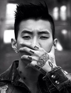 ideas for haircut korean men jay park Jay Park, Park Jaebeom, Hipster Haircuts For Men, Hipster Hairstyles, Men Hairstyles, Stylish Haircuts, Jaebum, American Rappers, American Singers