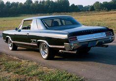 1965 Oldsmobile Cutlass 4 4 2 Coupe Rear Left Photo 1