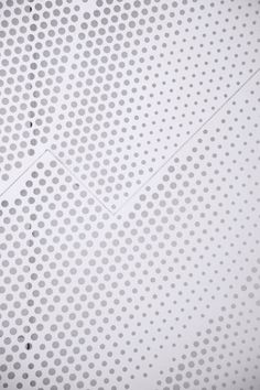 Liao Yusheng | perforated metal panels