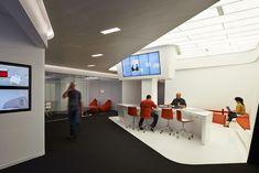 atelier hitoshi abe 3M headquarters designboom