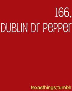 The only thing better than Dublin Dr Pepper is a Dublin Dr Pepper cake.