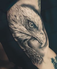 Lion Chest Tattoo, Eagle Chest Tattoo, Lion Tattoo Sleeves, Nature Tattoo Sleeve, Chest Piece Tattoos, Tribal Sleeve Tattoos, Bald Eagle Tattoos, Wolf Tattoos, Animal Tattoos