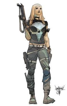 punisher michaels schmidt lynn otto Punisher Lynn Michaels Otto SchmidtYou can find Otto schmidt and more on our website Character Sketches, Character Design Animation, Comic Character, Character Illustration, Comic Book Artists, Comic Artist, Comic Books Art, Comic Style Art, Comic Styles