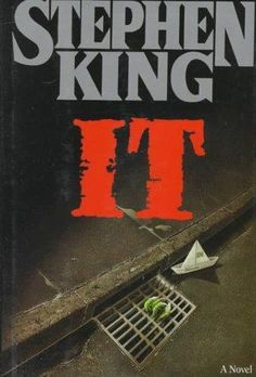 It by Stephen King, BookLikes.com #books