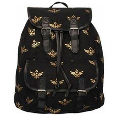 Hyrule Backpack
