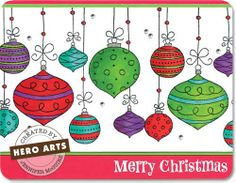 Love this Christmas card