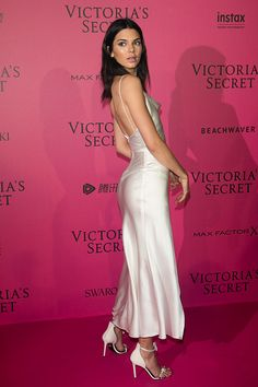 Kendall Jenner || The 2016 VSFS After Party (November 30, 2016)