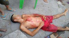 Blog Paulo Benjeri Notícias: Violência: Duplo homicídio em Ouricuri