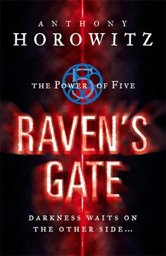 Raven's Gate, First Book