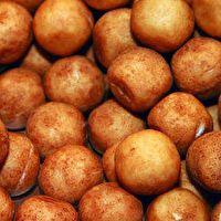 Marzipan Kartoffeln by Erika Nova