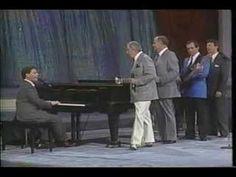 Cathedral Quartet - Magnify Him