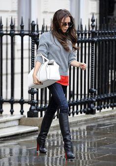 Get the Look: Victoria Beckham