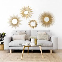 DIY: hydroponie, planten op water DIY: hydropony, plants on water - Everything to make your home you Diy Room Decor, Living Room Decor, Bedroom Decor, Wall Decor, Home Office Design, Home Decor Kitchen, Room Inspiration, Living Room Designs, Interior Design