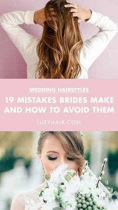Wedding hairstyles: 19 mistakes brides make and how to avoid them Pixie Wedding Hair, Casual Wedding Hair, Retro Wedding Hair, Winter Wedding Hair, Messy Wedding Hair, Romantic Wedding Hair, Beach Wedding Hair, Bridal Hair, Wedding Beauty